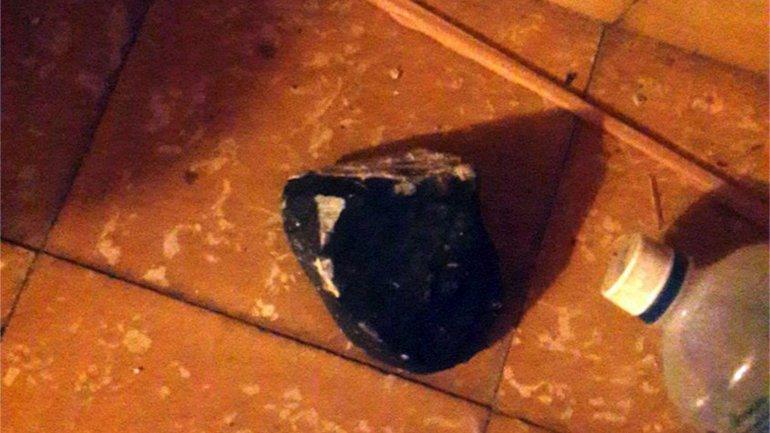 Meteorito 1