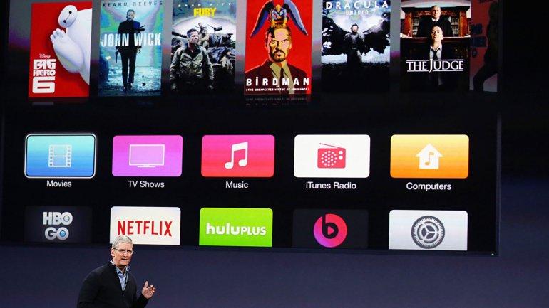 nuvo apple tv