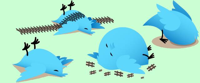 unfollow twitter