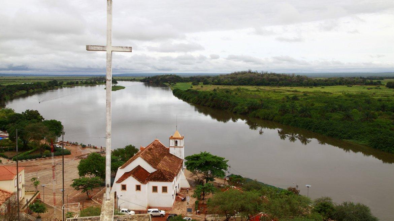Africa espera al Papa 11
