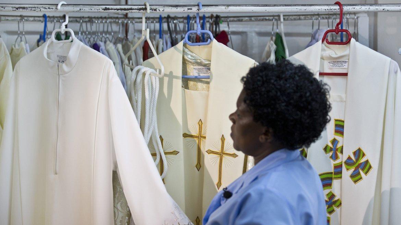 Africa espera al Papa 9