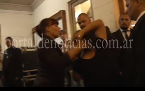 agresion-argentina-debate