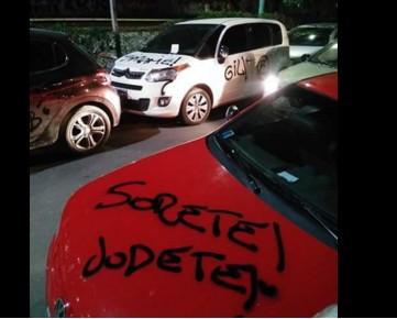 autos pintados