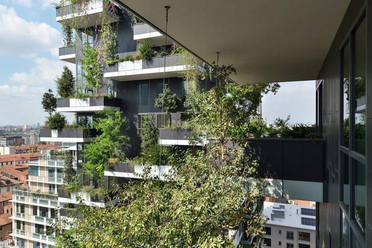 Bosque Vertical Milan 7