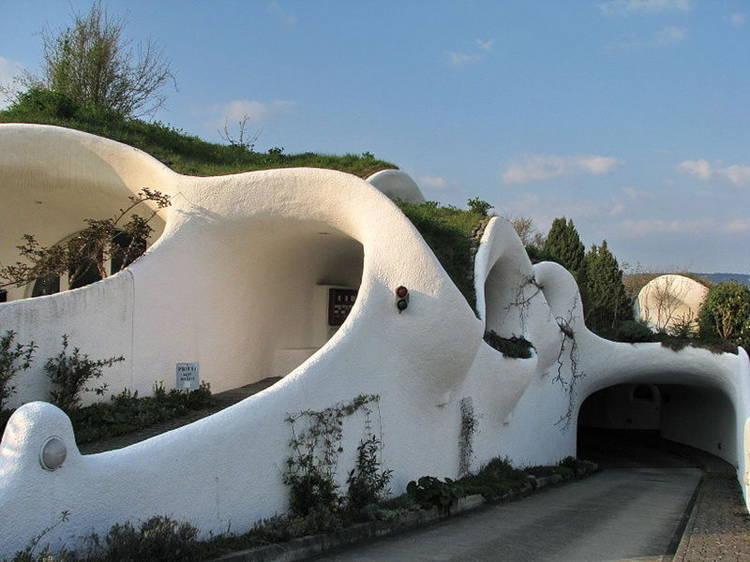 Casas Bajo Tierra 3