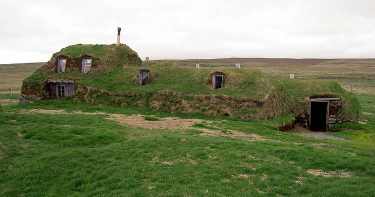 Casas Bajo Tierra 5