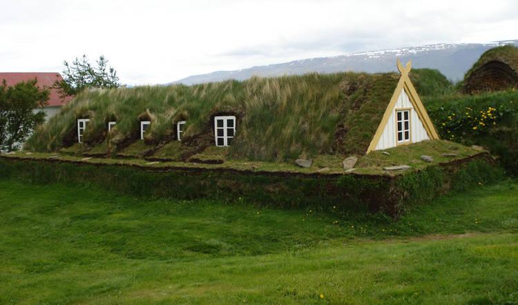 Casas Bajo Tierra 8