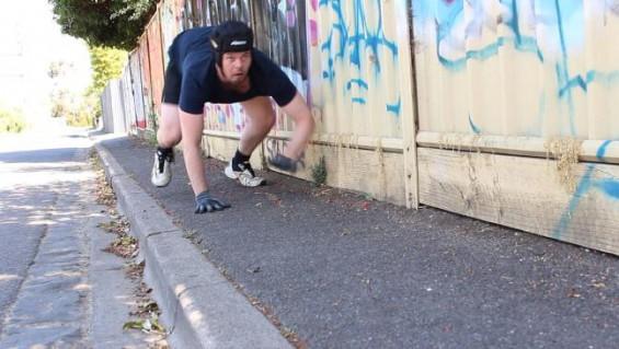 Crunning