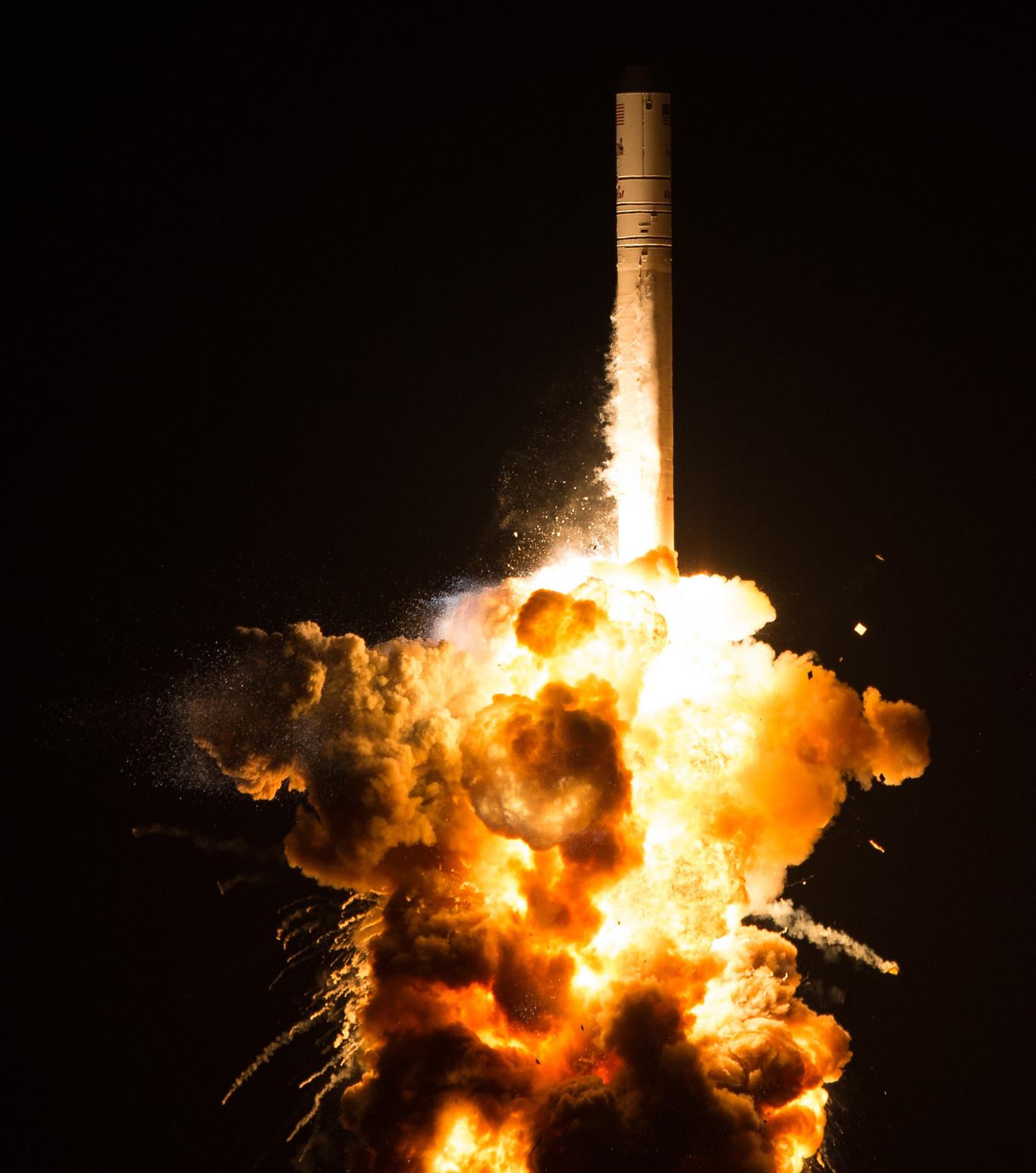explosion Nasa 3