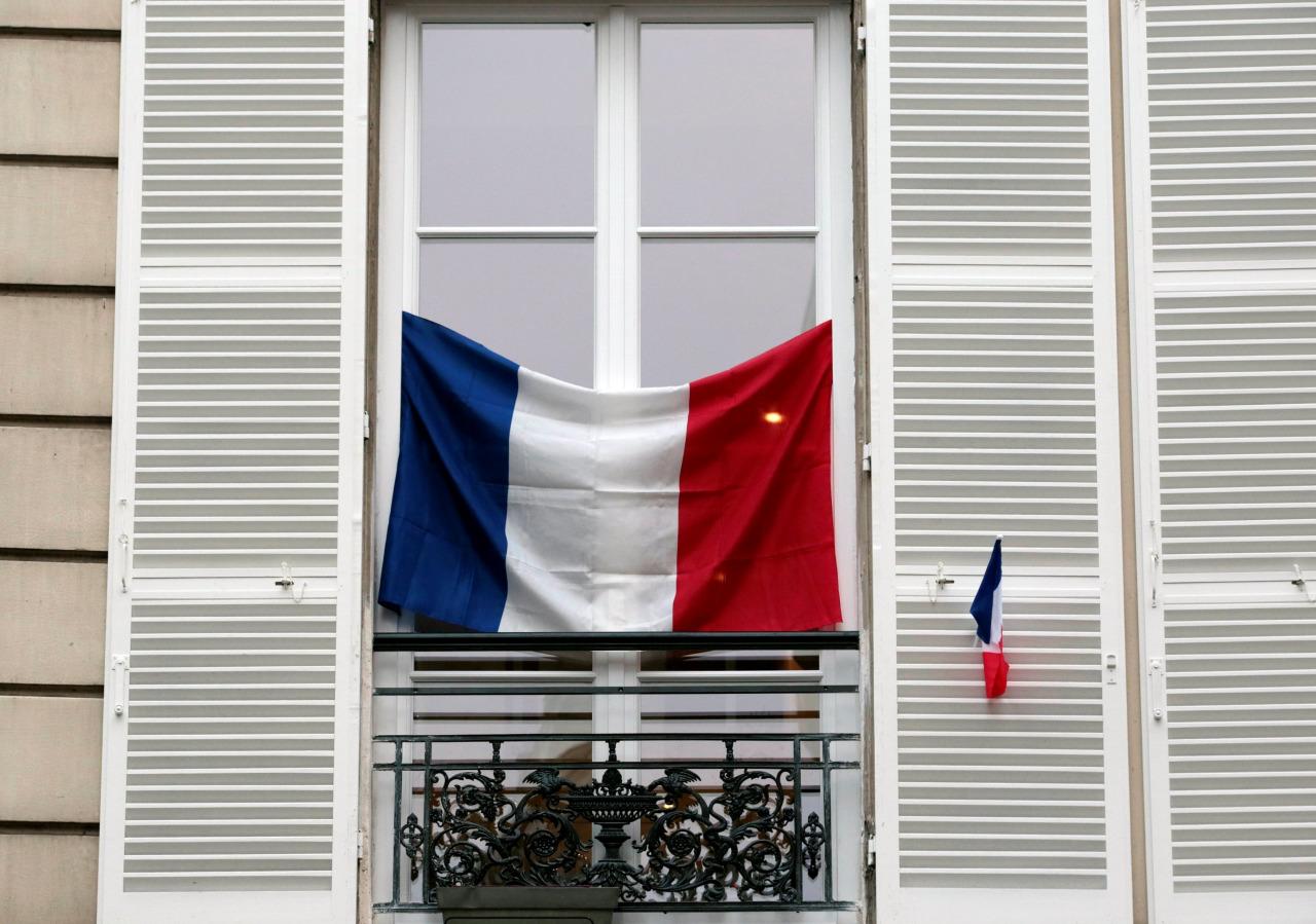 Homenaje Paris 9