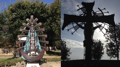 Jardines Vaticanos 3
