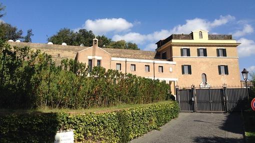 Jardines Vaticanos 4