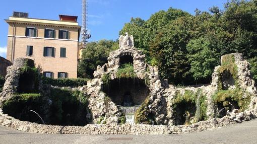 Jardines Vaticanos 5