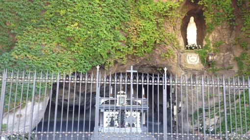 Jardines Vaticanos 6