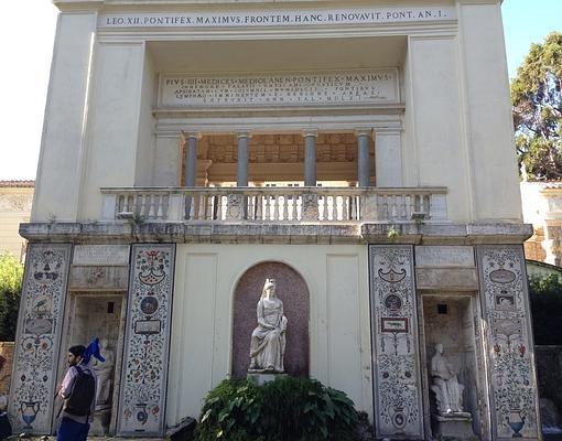 Jardines Vaticanos 8