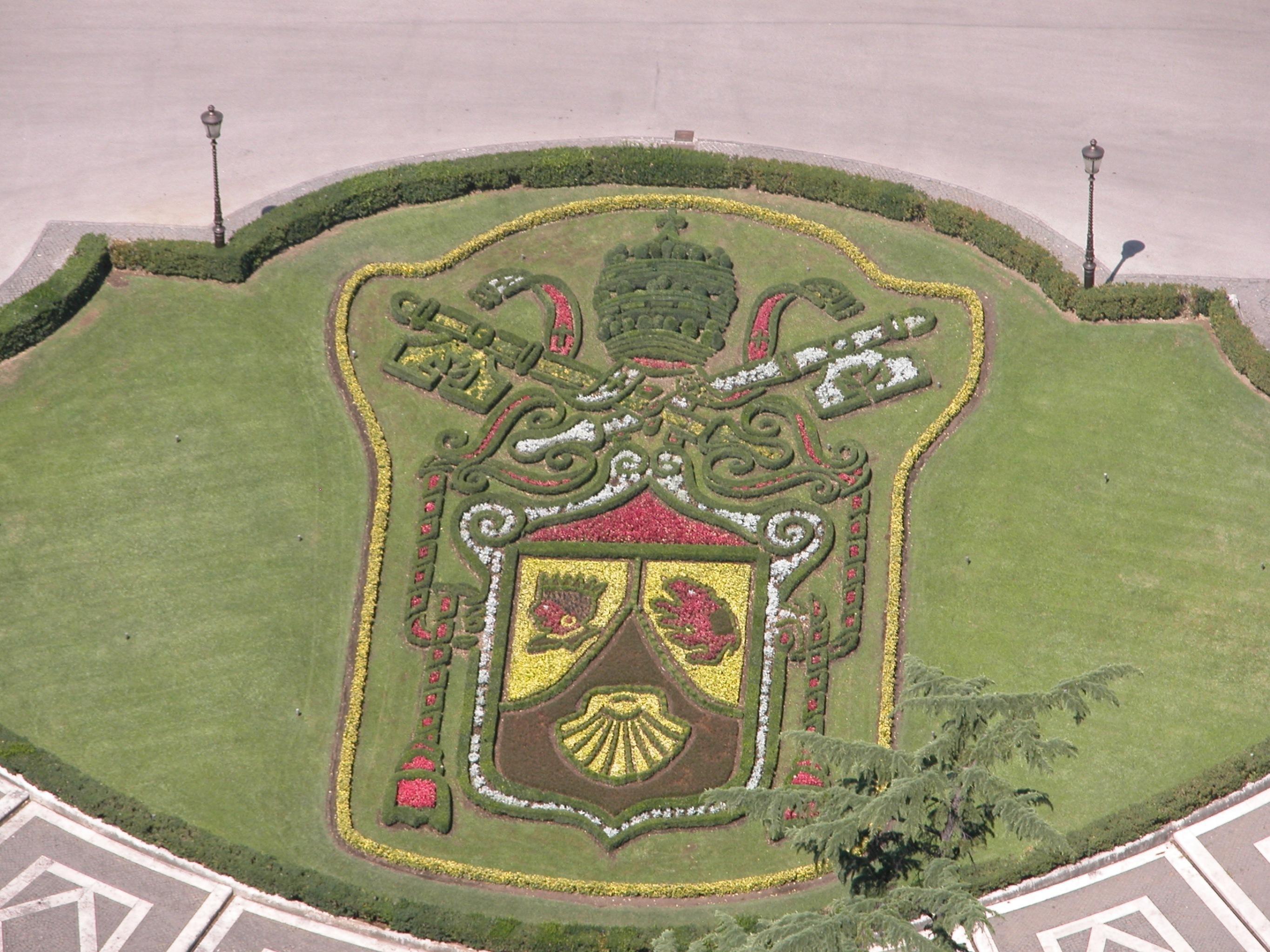 Jardines Vaticanos 9