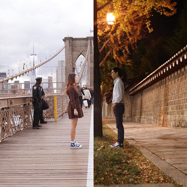 long-distance-relationship-korean-couple-photo-collage-half-shiniart-b