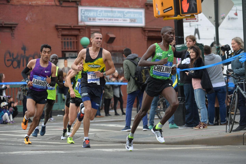 Maraton de Nueva York 4