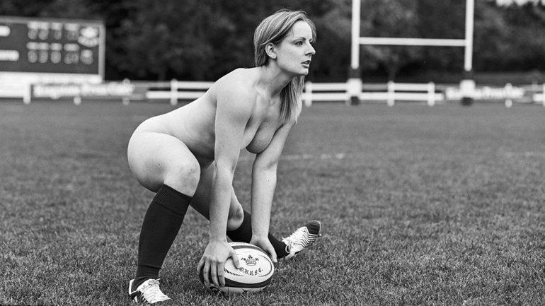 Mujeres Rugby Desnudas 2
