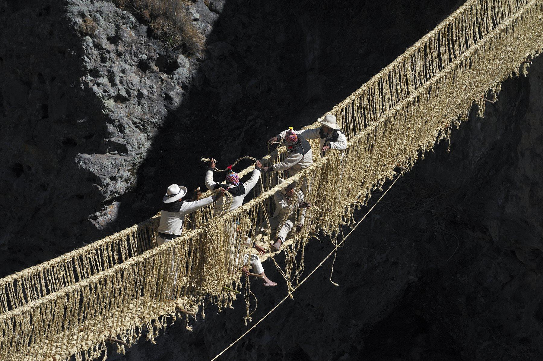 Puente Inca 1