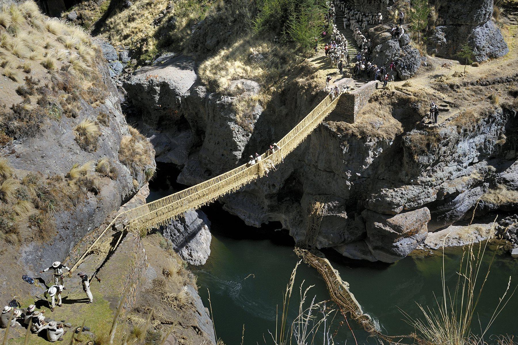 Puente Inca 7