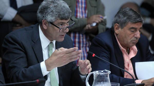 El futuro ministro de Agricultura, Ricardo Buryaile