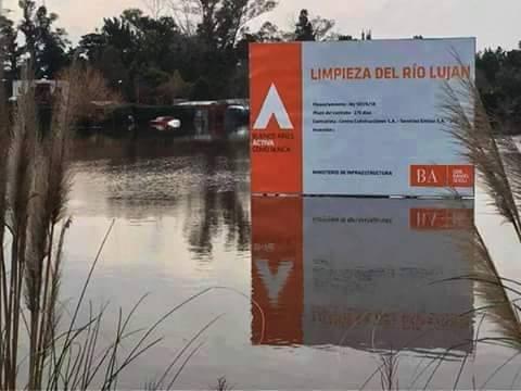 scioli inundaciones