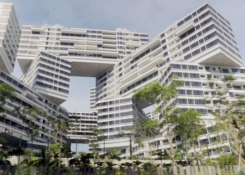 The Interlace 4