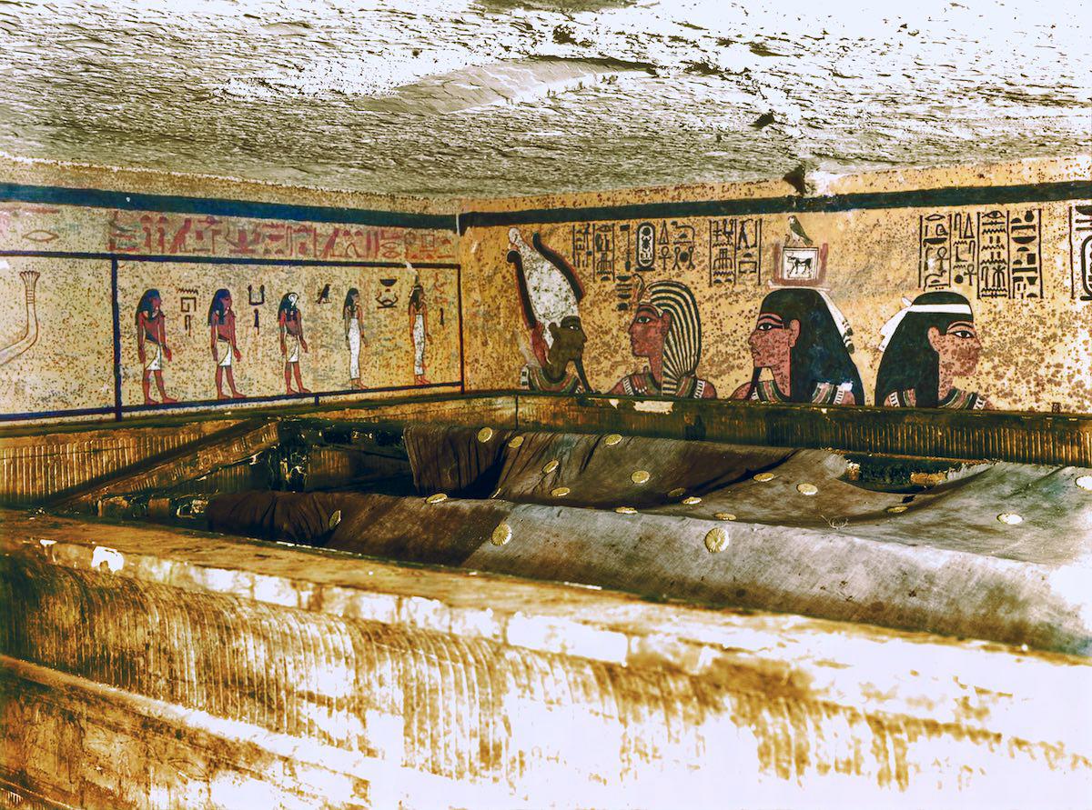 Tutankamón (10)