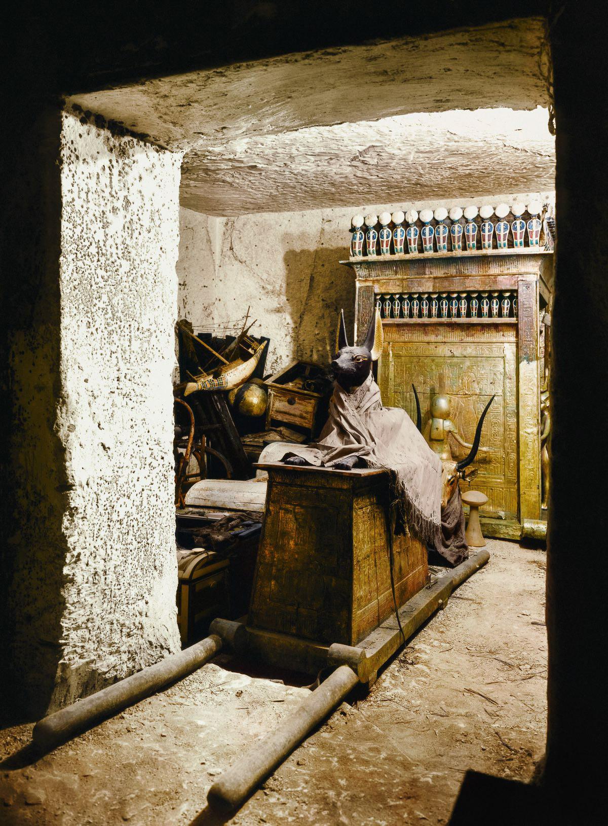 Tutankamón (21)