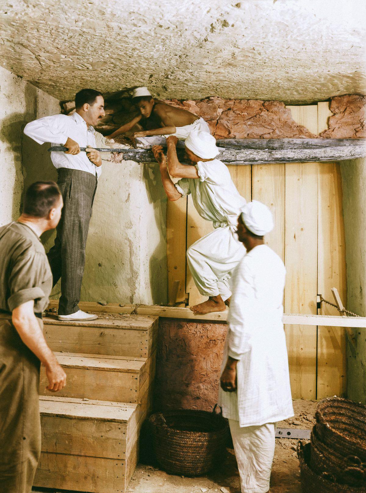 Tutankamón (5)