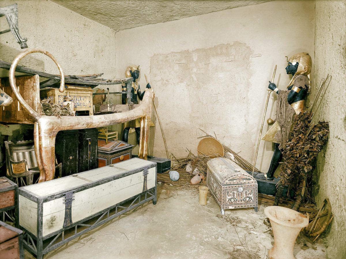 Tutankamón (6)