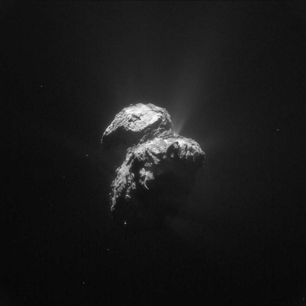 best-space-photos-2015-comet-navcam