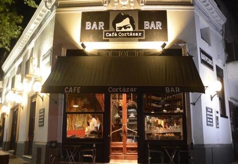 Cafe Cortazar 2