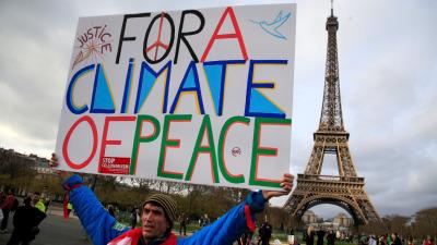 cambio climatico paris1
