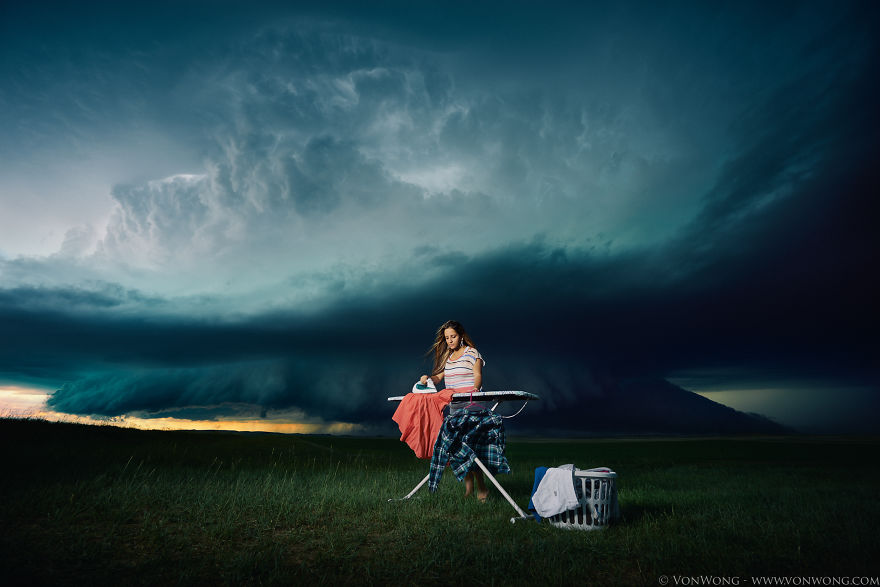 Cazadores tormentas (2)