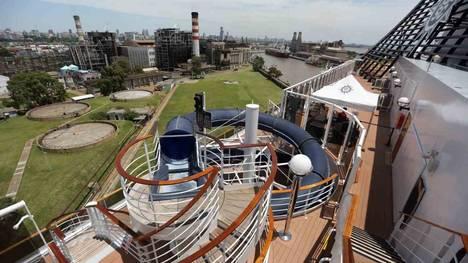 Crucero en Buenos Aires 5