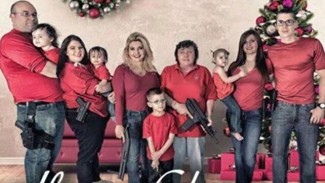 Familia armas