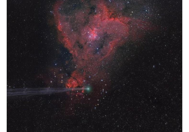 Foto Astronómica 3