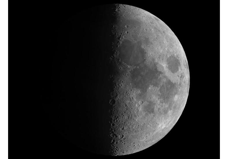 Foto Astronómica 9