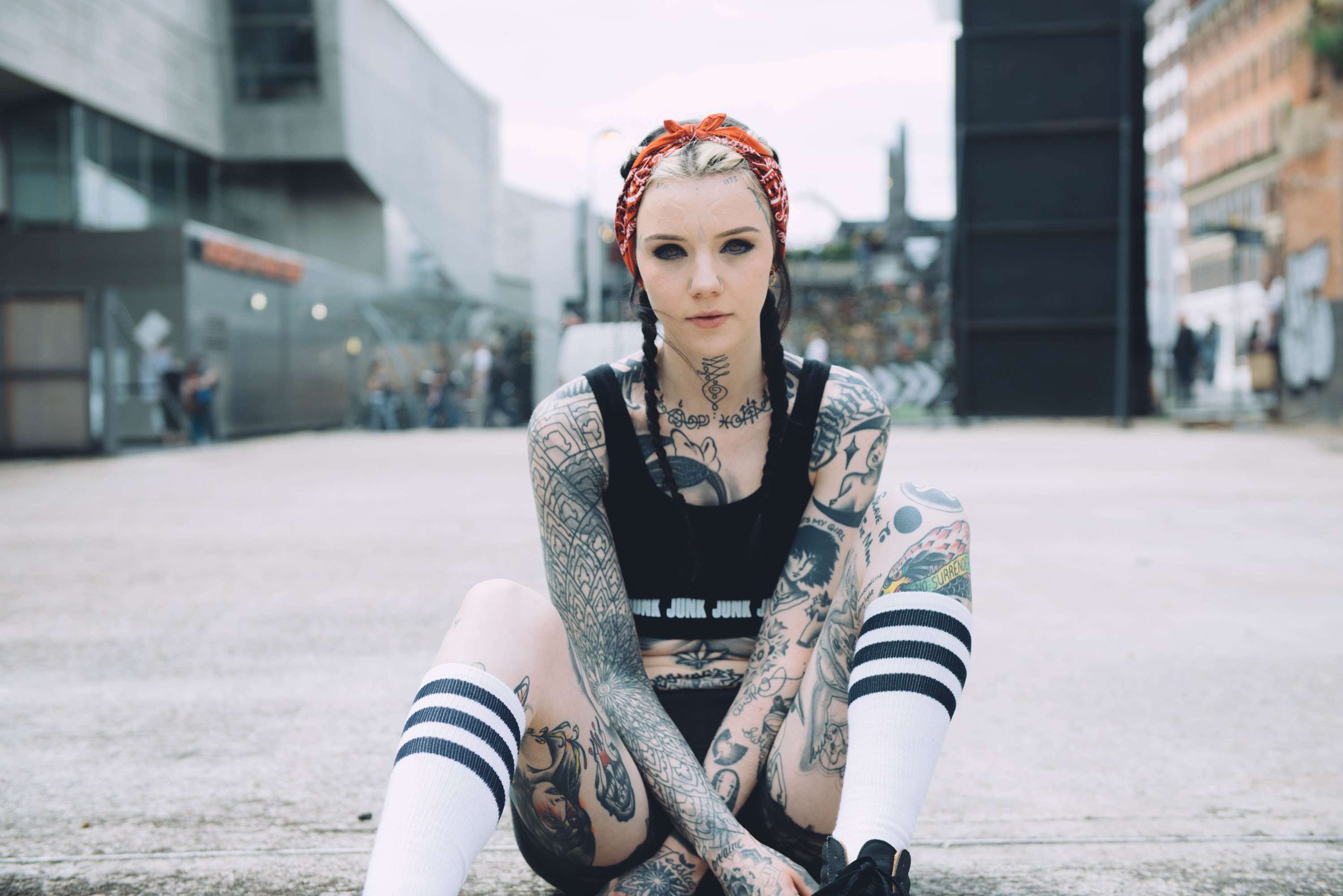 Grace Neutral 2