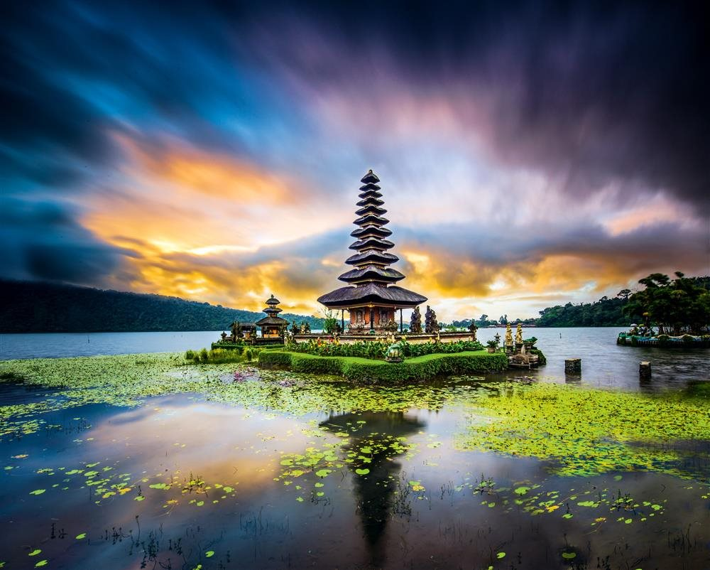 Isla de Bali 1
