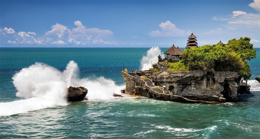 Isla de Bali 2