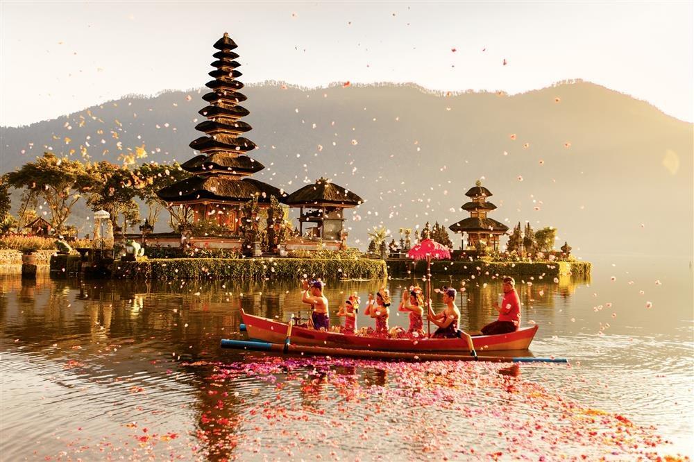 Isla de Bali 7