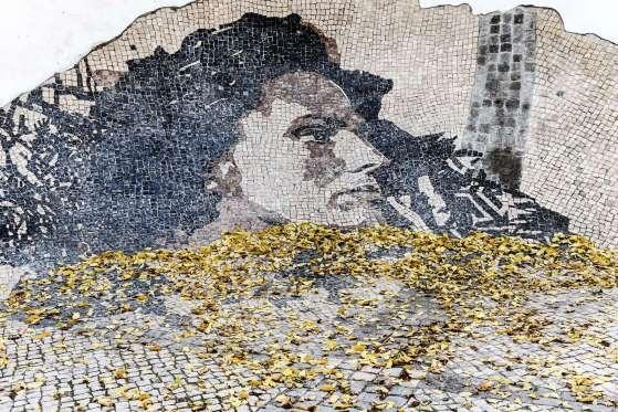 Lisboa Street Art 7