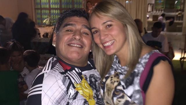 Maradona Oliva