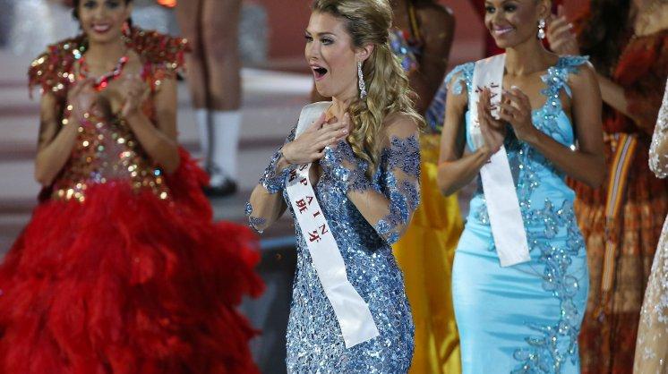 Miss Mundo 3