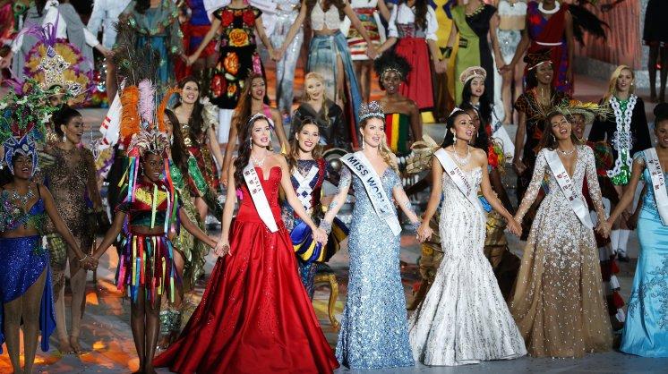 Miss Mundo 5