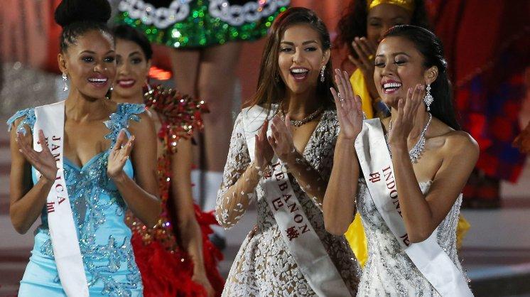 Miss Mundo 7