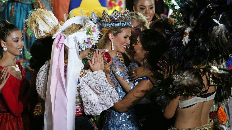 Miss Mundo 9